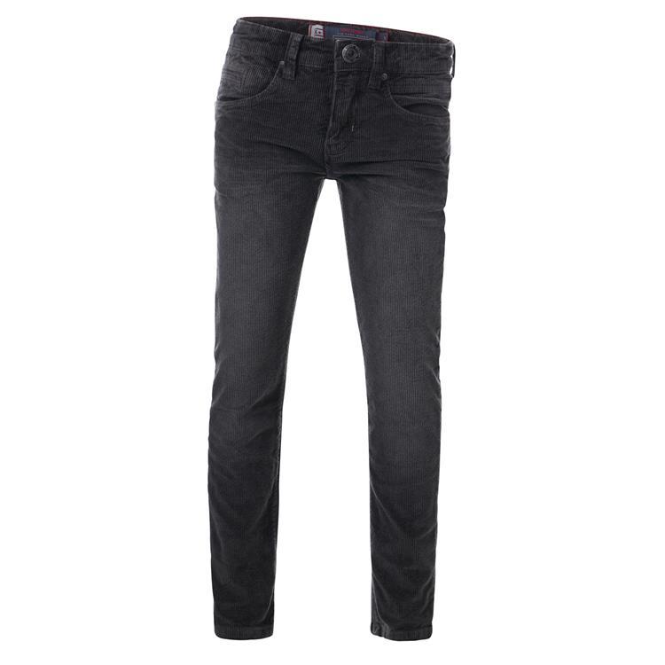 Blue Rebel BRIDGE - Hunter - skinny fit pants - dudes