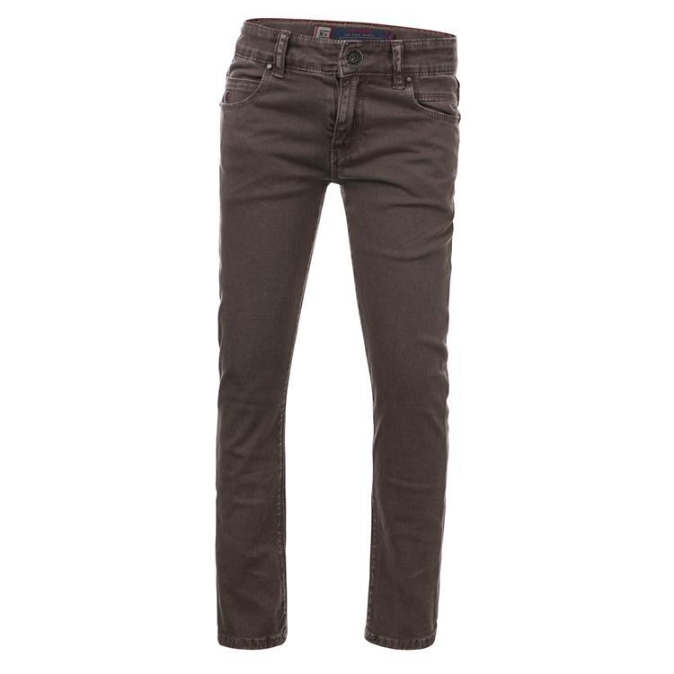 Blue Rebel SOLDER - Mud - skinny fit jeans  - dudes
