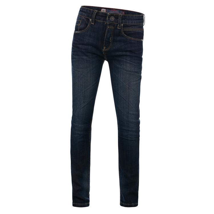Blue Rebel BRIDGE - Premium wash - skinny fit jeans  - dudes