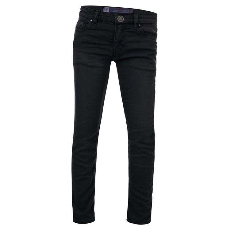Blue Rebel GROOVE - Black - skinny fit jeans  - dudes