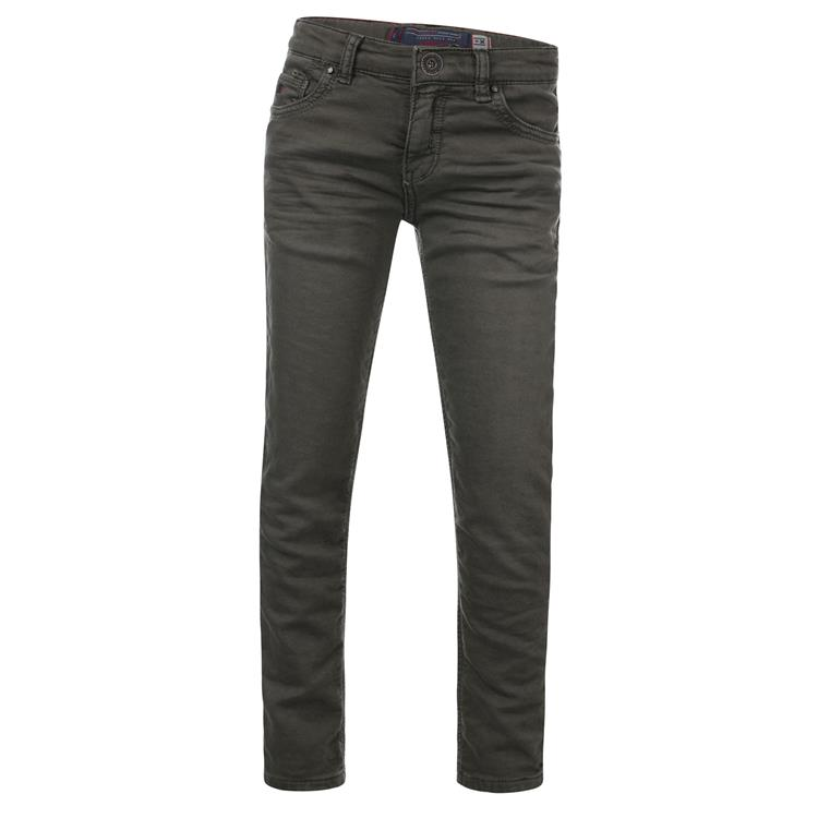 Blue Rebel GROOVE - Hunter - skinny fit jeans  - dudes