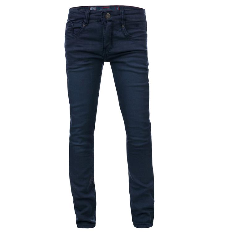 Blue Rebel MINOR - Shimmer - skinny fit jeans  - dudes