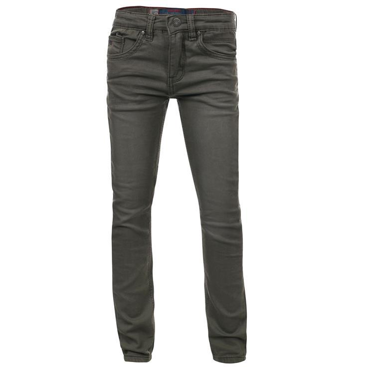 Blue Rebel MINOR - Hunter - skinny fit jeans  - dudes