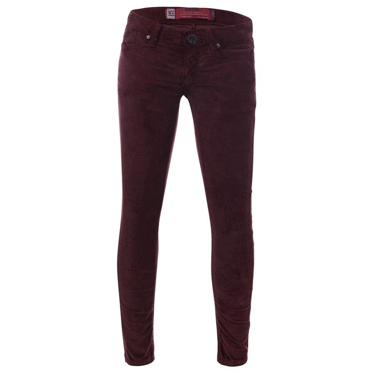 Blue Rebel COPAL - Redwood - ultra skinny fit pants - betties