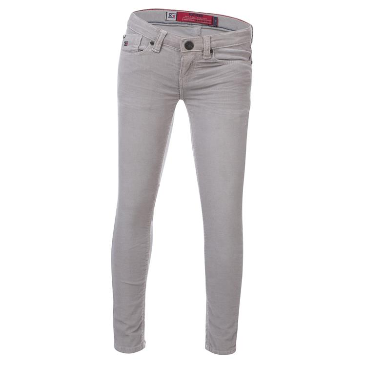 Blue Rebel PYRIET - Mouse - ultra skinny fit pants - betties