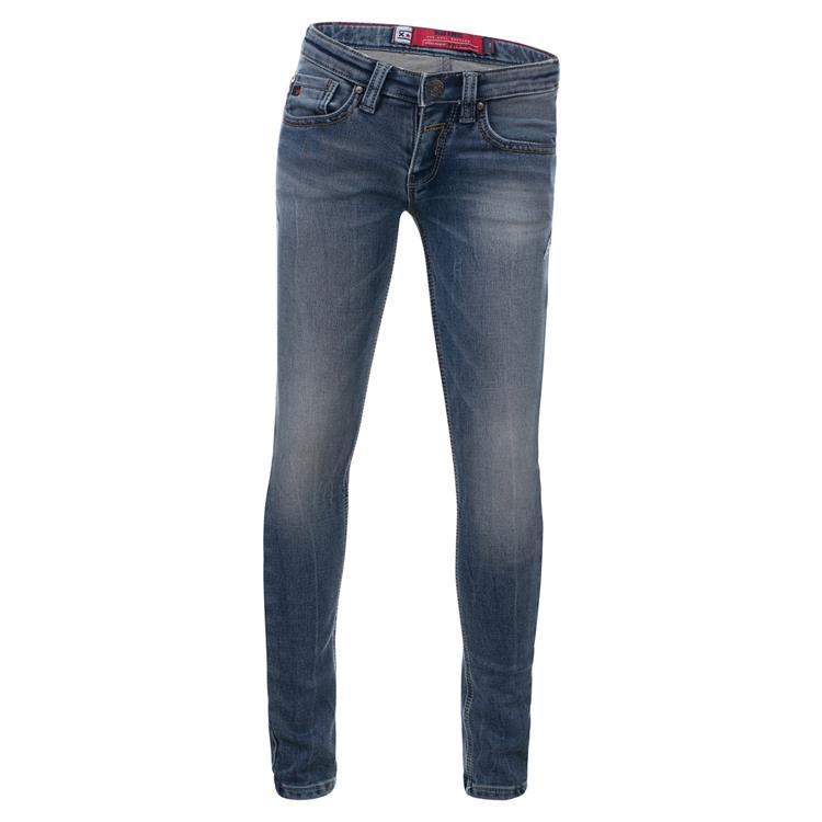 Blue Rebel PYROPE - Ounch wash - ultra skinny fit jeans  - betties