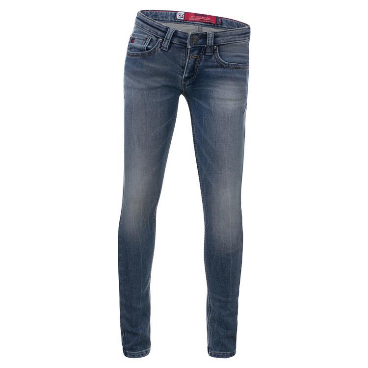 Blue Rebel PYROPE - Ounch wash - ultra skinny fit jeans  - betties