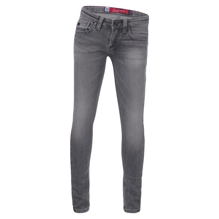 Blue Rebel PYROPE - Grey wash - ultra skinny fit jeans  - betties