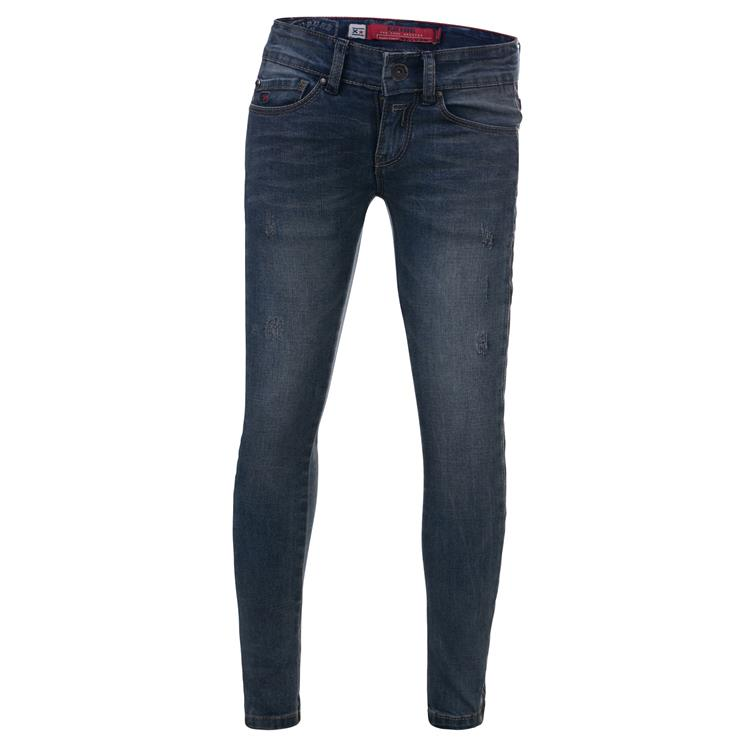 Blue Rebel SAPHIRE - Dawn wash - ultra skinny fit jeans  - betties