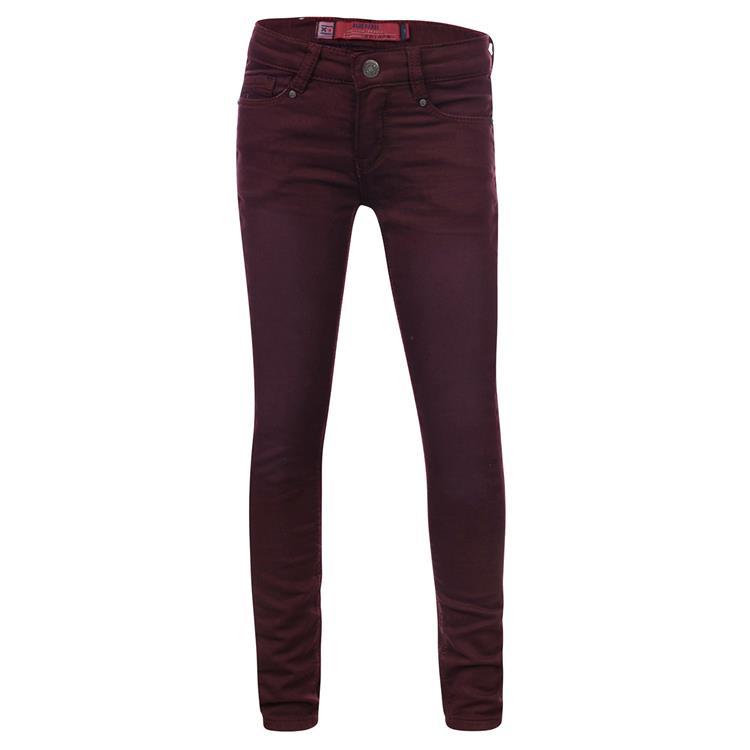 Blue Rebel PYROPE - Redwood - skinny fit jeans  - betties
