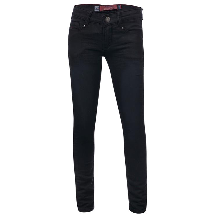 Blue Rebel PYROPE - Black - skinny fit jeans  - betties