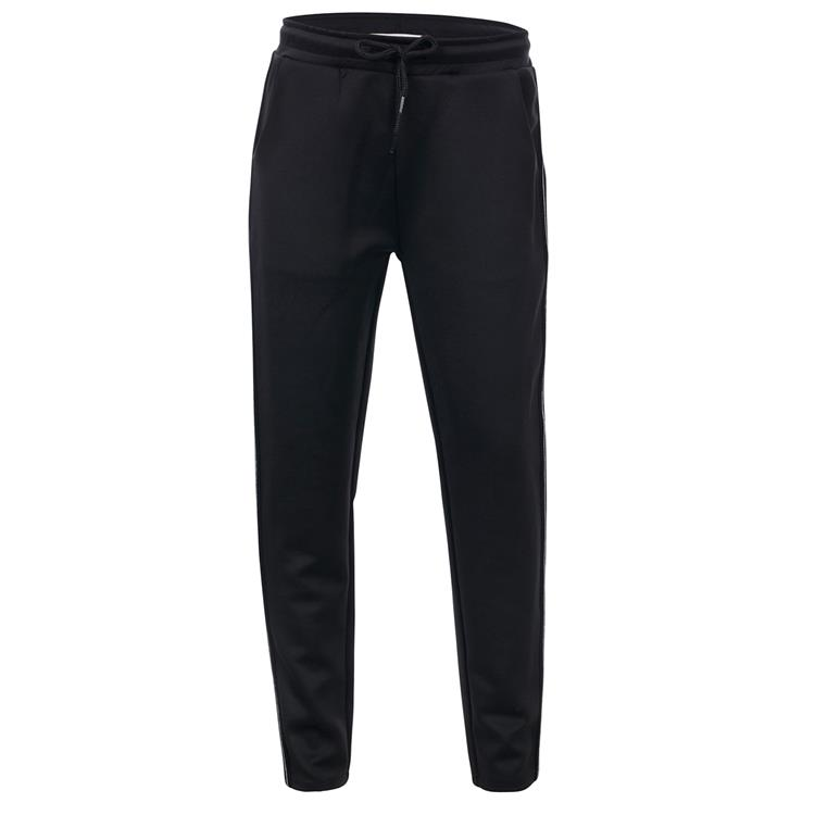 Blue Rebel SPOT ON - sporty pants - Black - betties