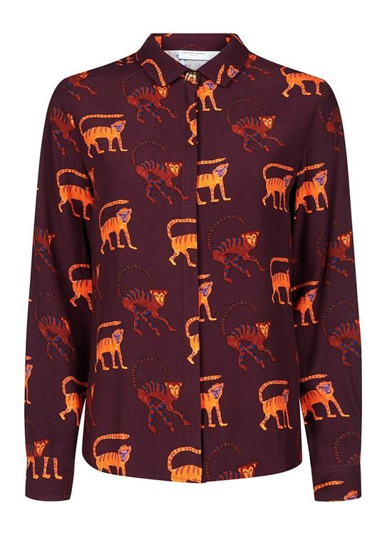 Fabienne Chapot Blouse Perfect Monkey