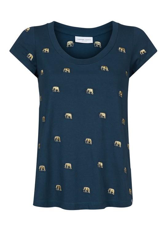 Fabienne Chapot T-Shirt Krista