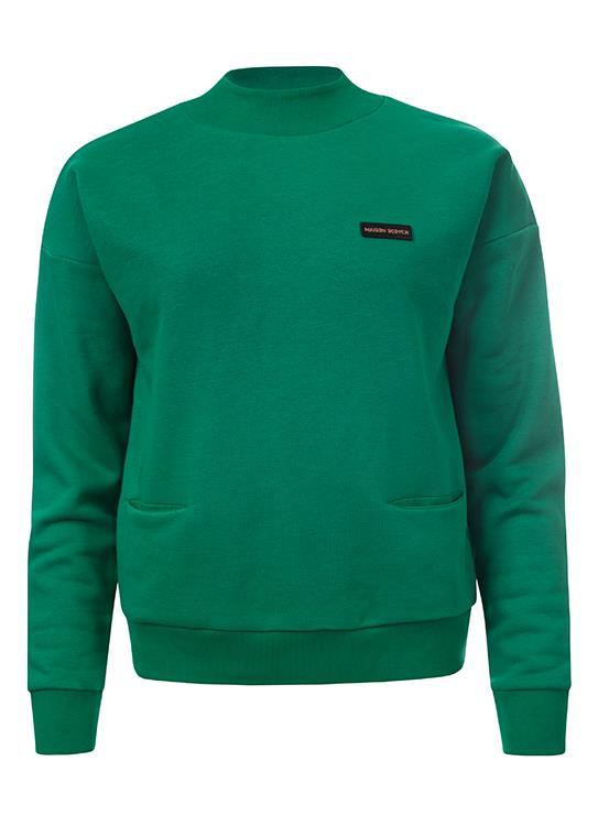 Maison Scotch Sweater Pockets
