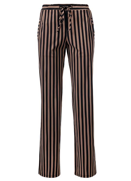 Penn & Ink Broek Stripe W18N331