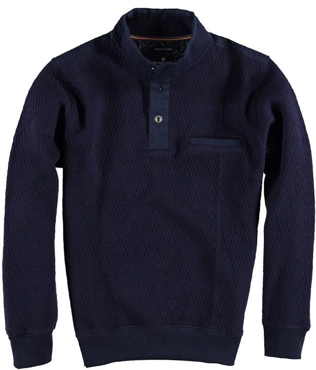 Fellows Sweater Skipper