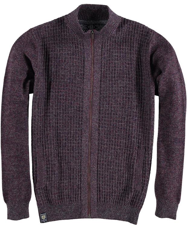 Fellows Vest Square Knit
