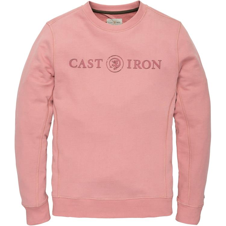Cast Iron Trui Carbon Fleece