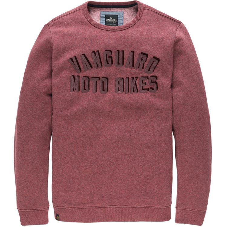 Vanguard Sweater Melange.