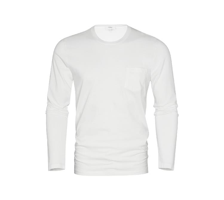 Mey Long sleeved shirt Rimini