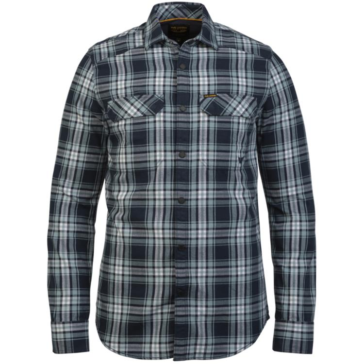PME-Legend Overhemd PSI215224