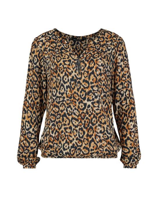 Expresso Blouse Hip
