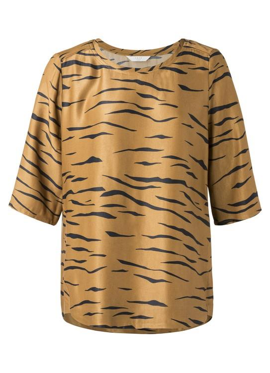 YAYA T-shirt SS 190175-824