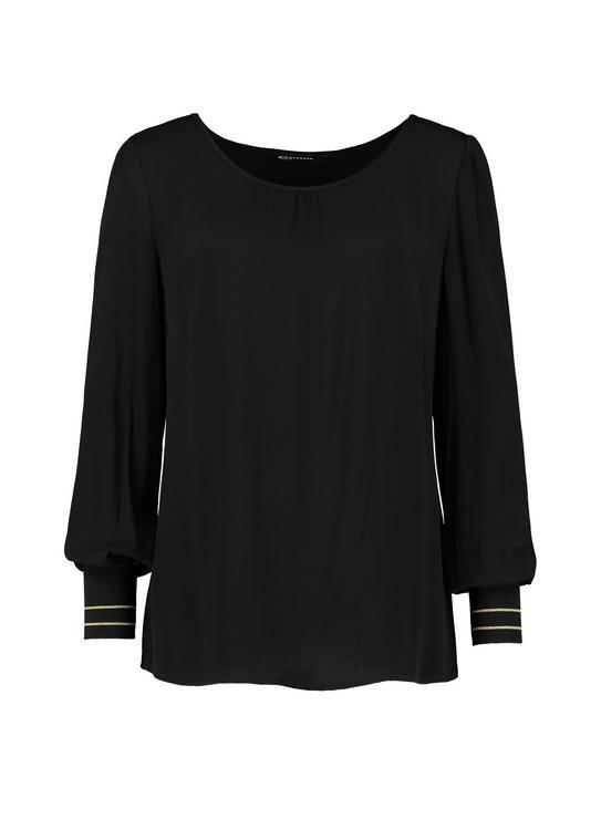 Expresso Blouse Lacey