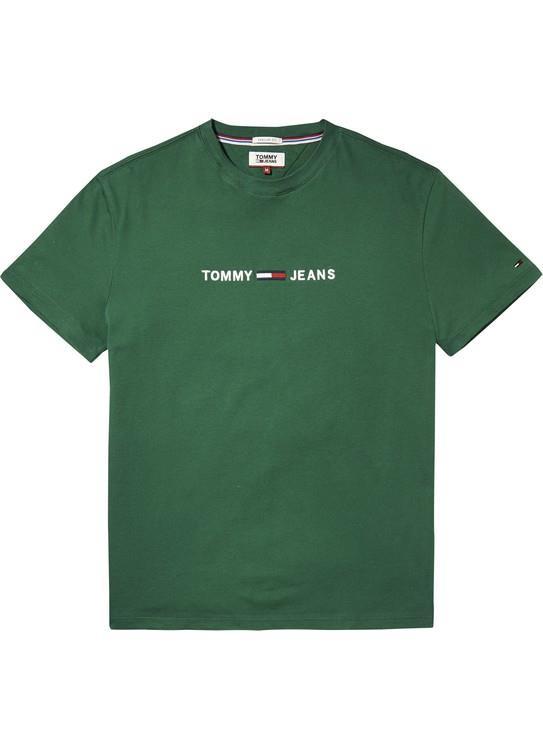 Tommy Hilfiger basic t-shirt