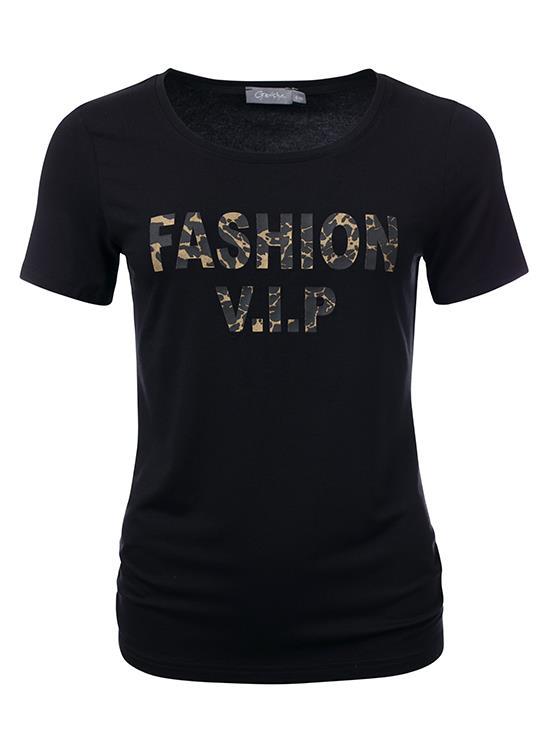 Geisha T-shirt SS 82545-60