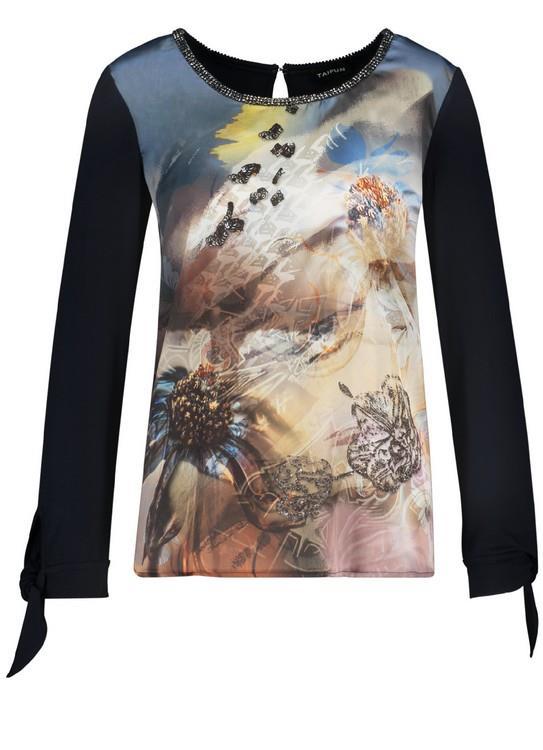 Taifun T-shirt LS