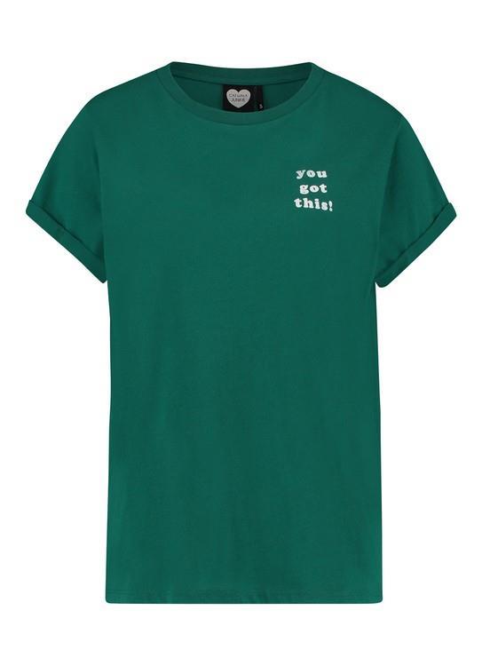 Catwalk Junkie T-Shirt Got This.
