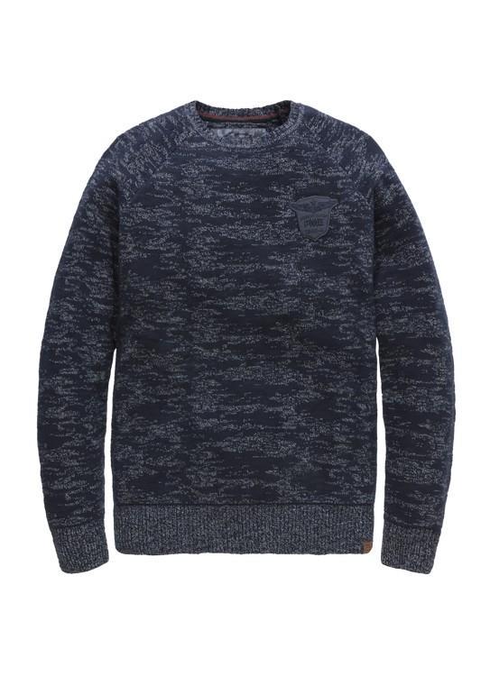 PME Legend T-Shirt Cotton Jaquard