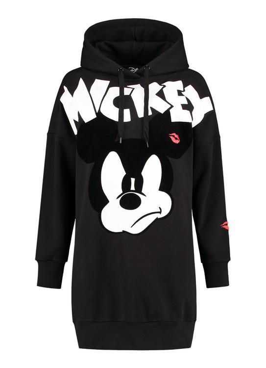 Nikkie Jurk Mickey