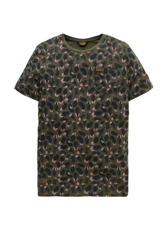 PME Legend T-Shirt Slub