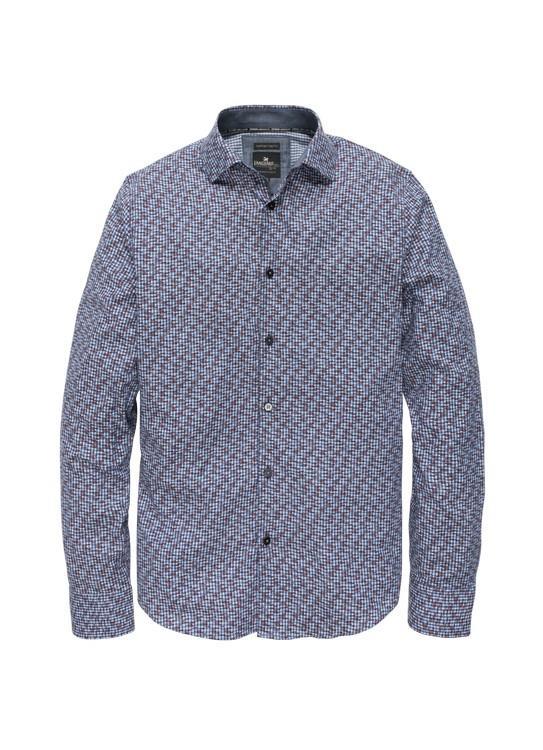 Vanguard Overhemd Check Leeds