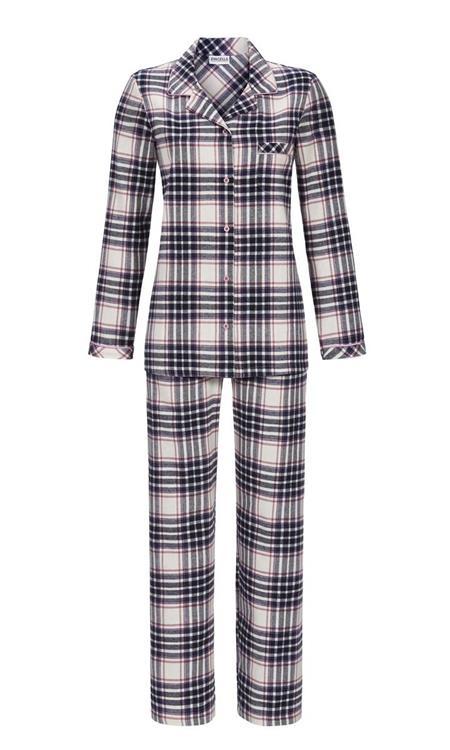 Ringella flanellen pyjama