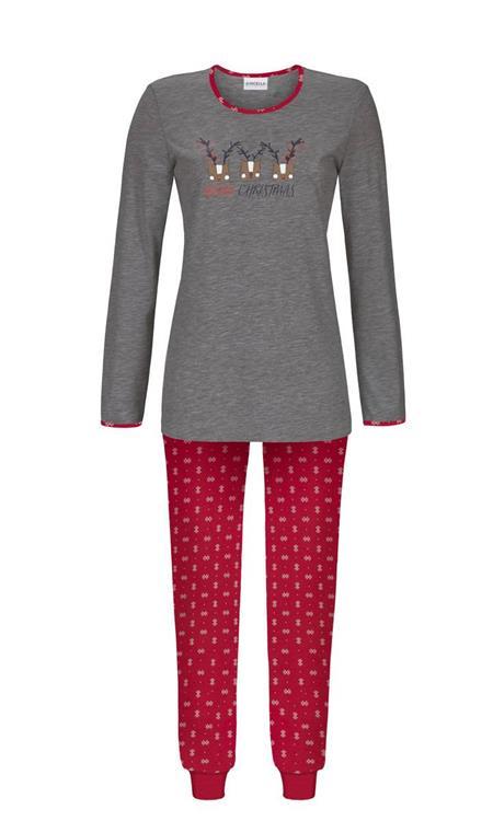 Ringella pyjama Christmas