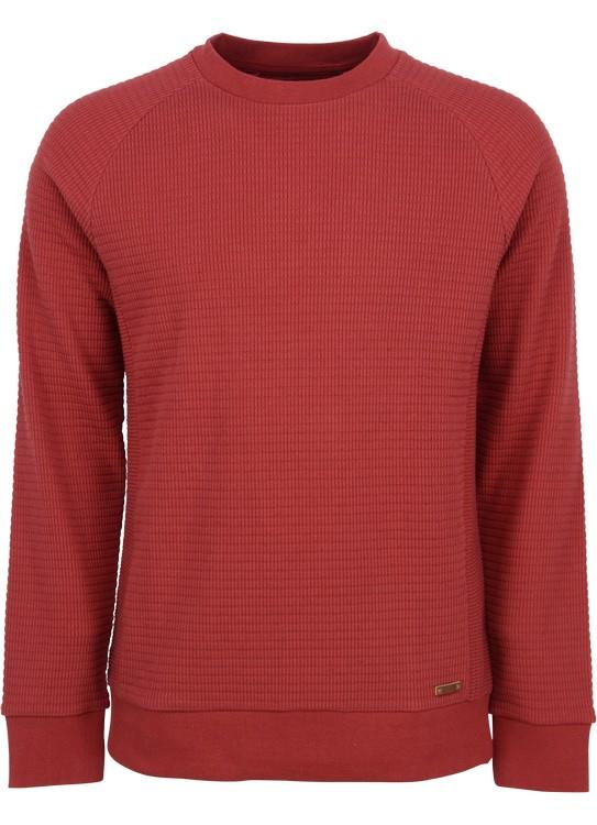 No Excess Sweater Raglan