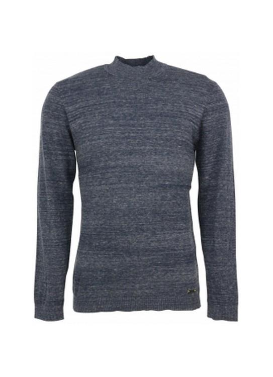 No Excess Trui Turtle Neck Knit