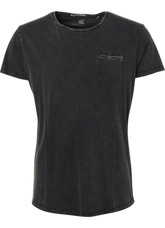 No Excess T-Shirt Acid Wash