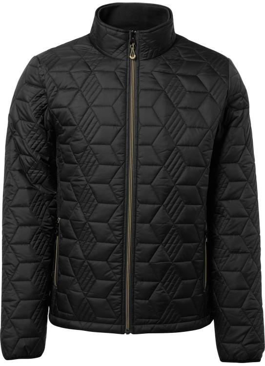 No Excess Jack Diamond Quilted
