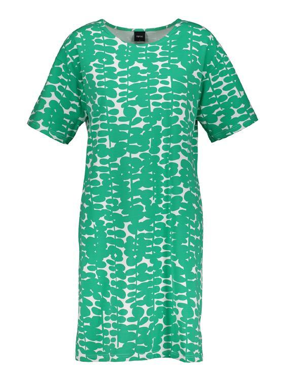Nanso big shirt Pallolehdet