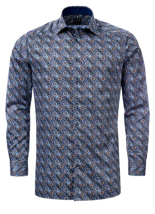 Olymp Overhemd Luxor 1200