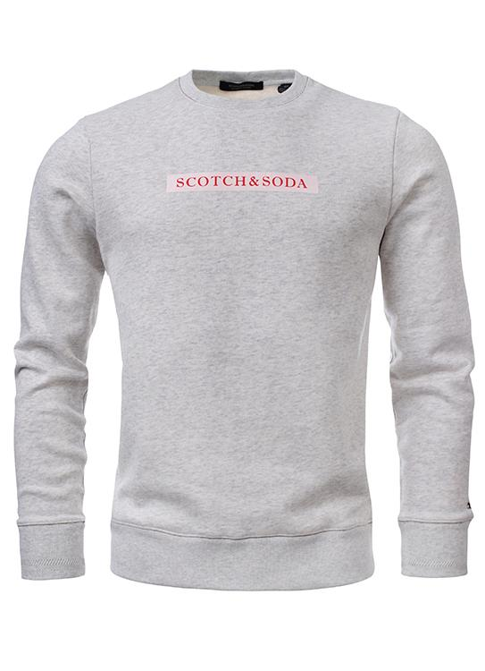 Scotch & Soda Sweater Logo