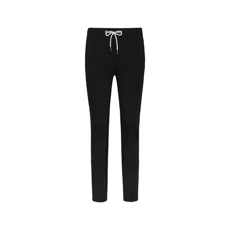 Beachlife trainingsbroek Jet Black
