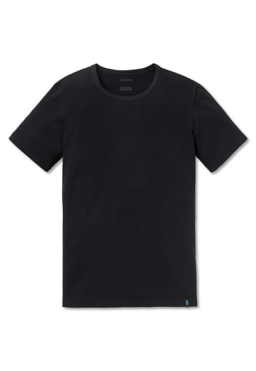 Schiesser shirt korte mouw