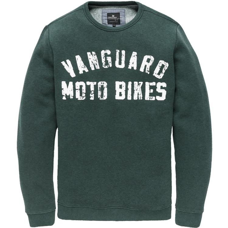 Vanguard T-Shirt Crew Neck