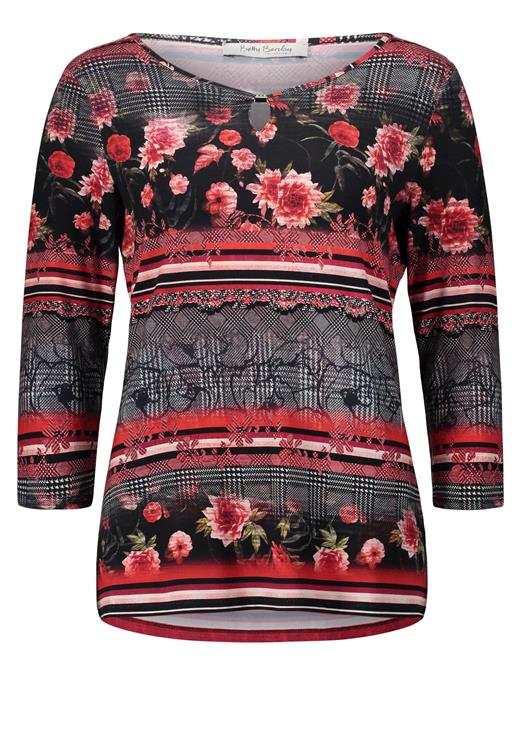 Betty Barclay T-Shirt 4614/0621.